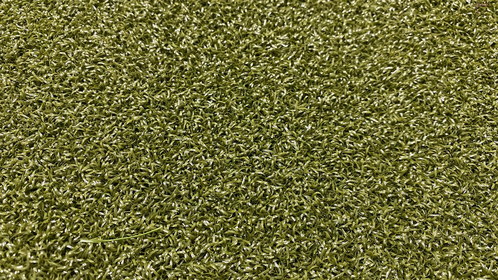 Putt Nylon Top | Artificial Grass | Eco-Friendly Turf Flooring | The Inside Track