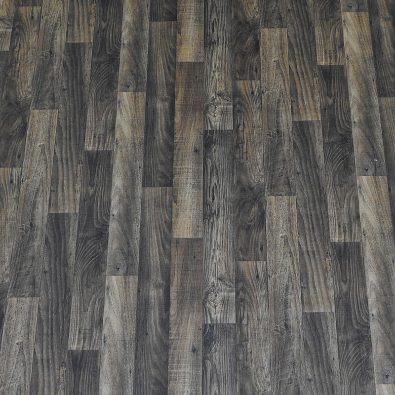 Dark Oak | Most Popular Vinyl Flooring | The Inside Track