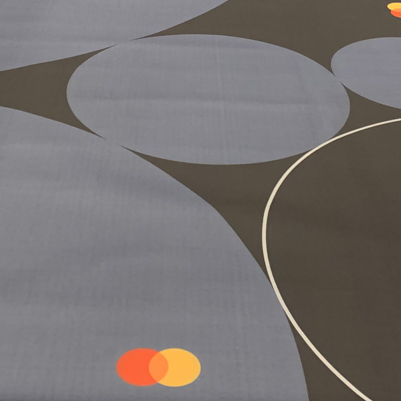 Dye-Sublimated Carpet | Custom Colors & Designs | The Inside Track