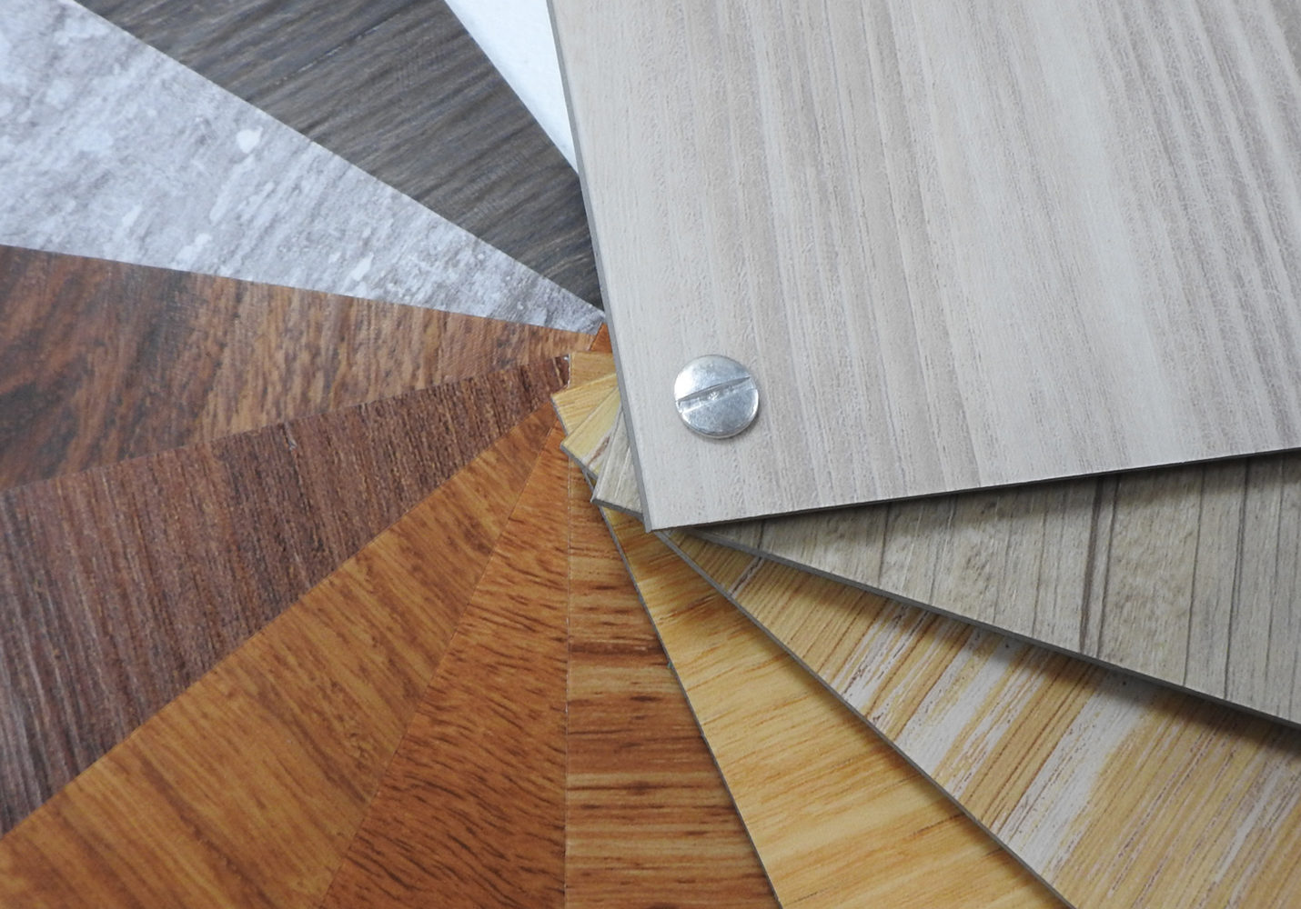 EZ Down Plank Collage | Trade Show & Event Flooring | High-Quality Flooring Solutions