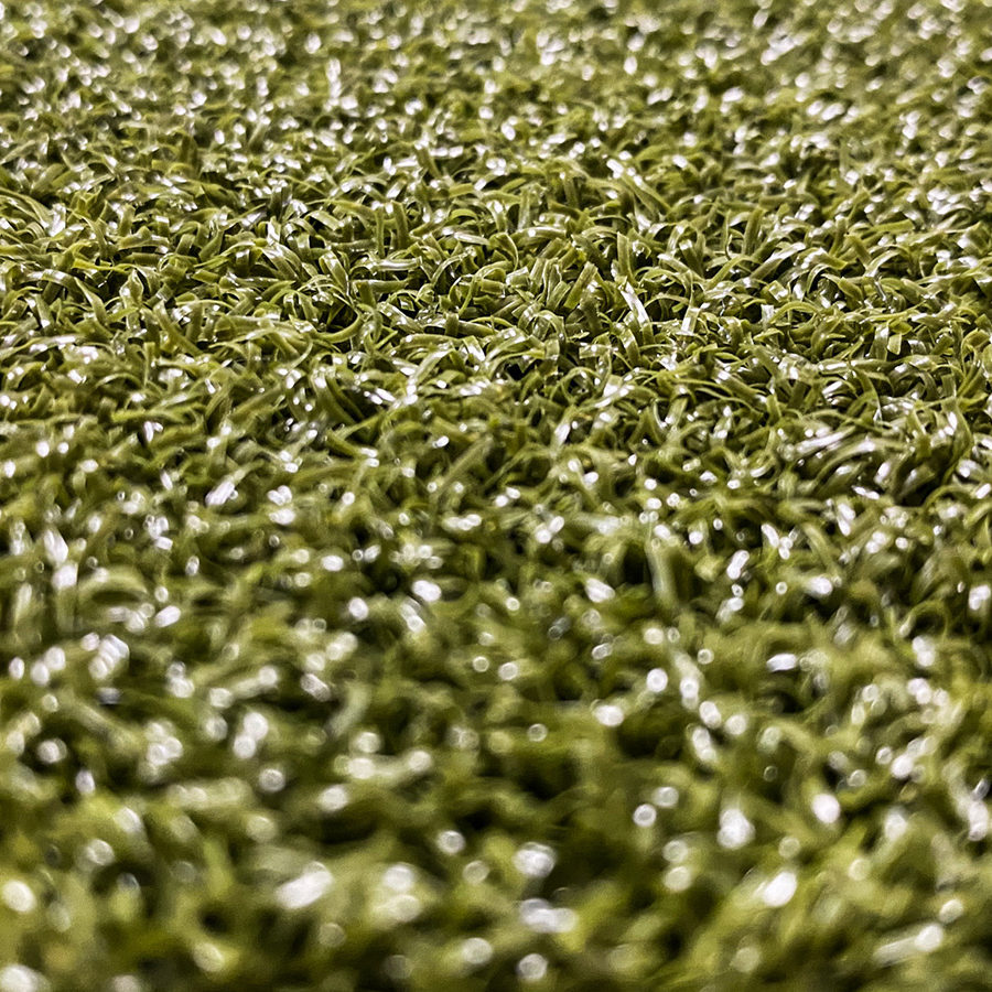 Putt Nylon Side | Artificial Grass | Eco-Friendly Turf Flooring | The Inside Track
