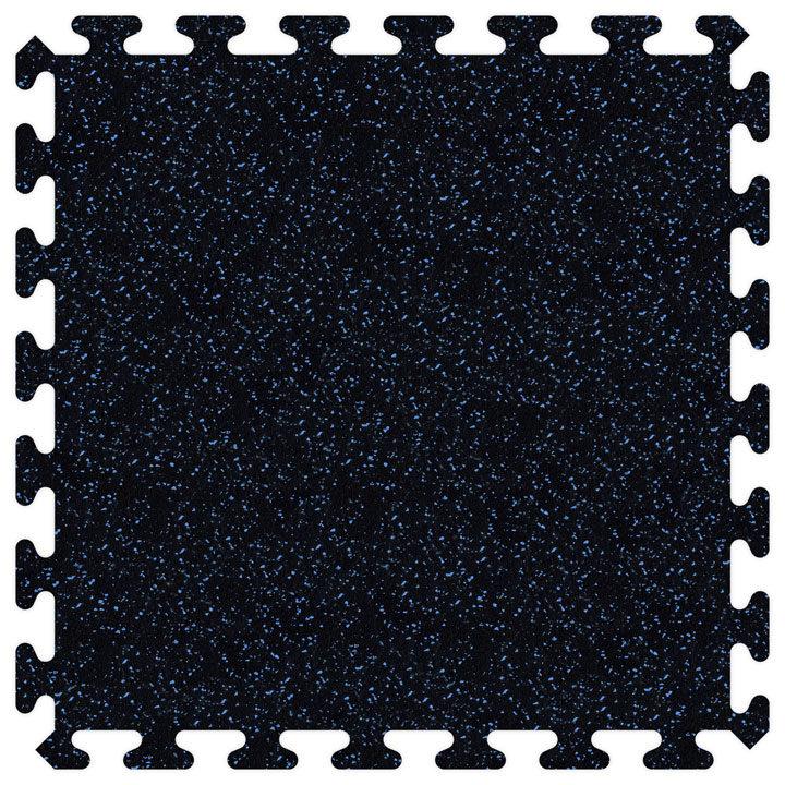 black blue | Interlocking Floor Tiles | Interlocking Trade Show Flooring | The Inside Track