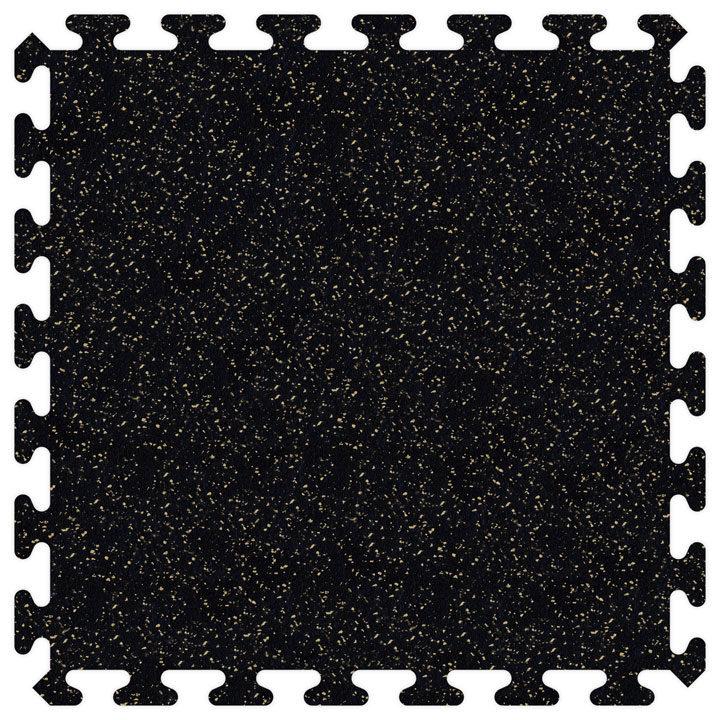black tan | Interlocking Floor Tiles | Interlocking Trade Show Flooring | The Inside Track