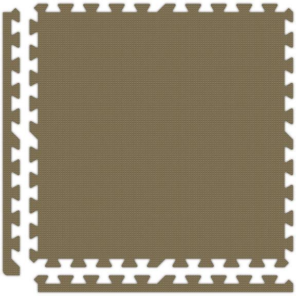 brown | Interlocking Floor Tiles | Interlocking Trade Show Flooring | The Inside Track
