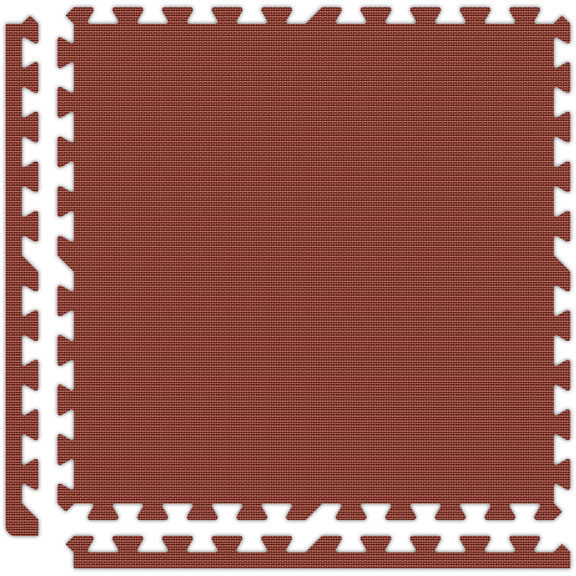 burgundy | Interlocking Floor Tiles | Interlocking Trade Show Flooring | The Inside Track