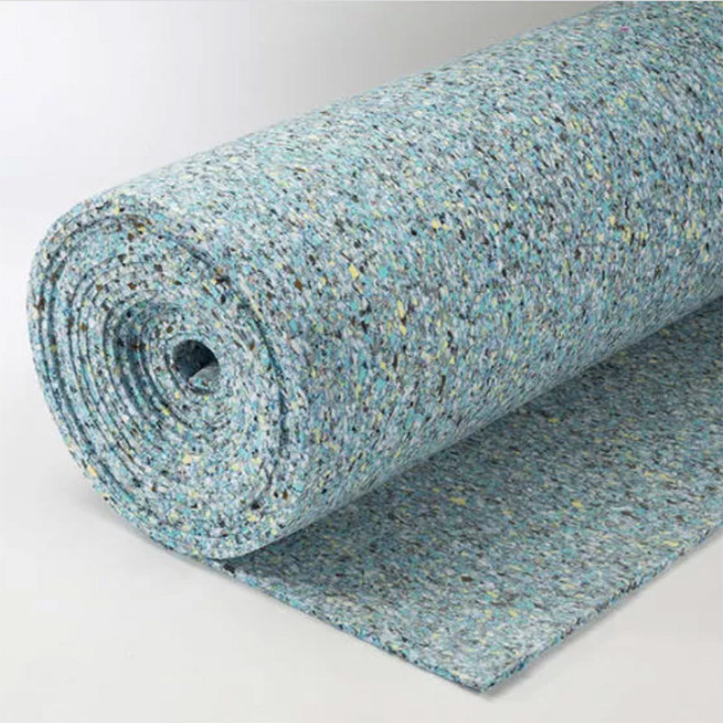 "1/2"" carpet pad 