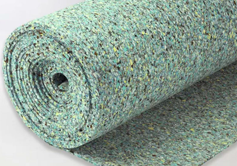"1"" carpet pad 