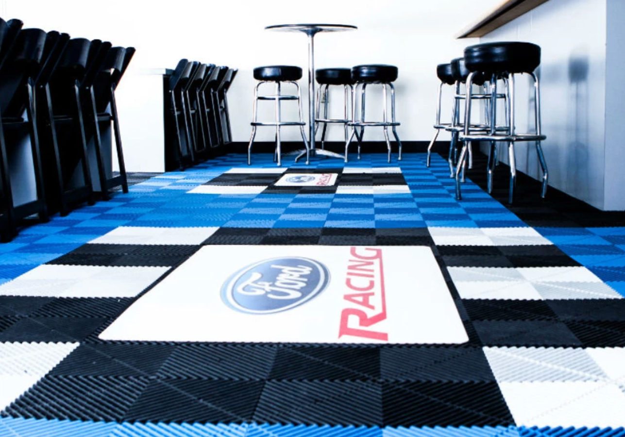 graphictrax4 | Trade Show & Event Flooring | High-Quality Flooring Solutions