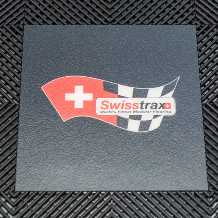 Swisstrax Graphictrax | Trade Show & Event Flooring | High-Quality Flooring Solutions