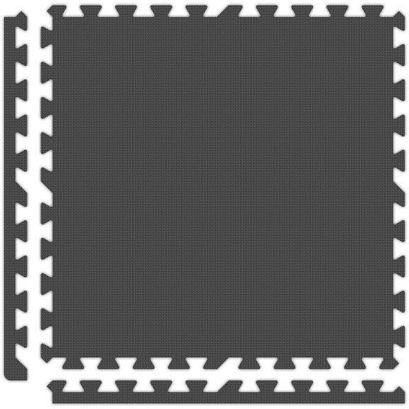 grey | Interlocking Floor Tiles | Interlocking Trade Show Flooring | The Inside Track