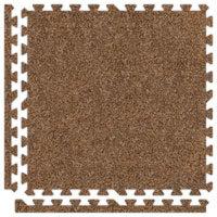 light brown | Interlocking Floor Tiles | Interlocking Trade Show Flooring | The Inside Track