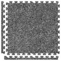light grey | Interlocking Floor Tiles | Interlocking Trade Show Flooring | The Inside Track