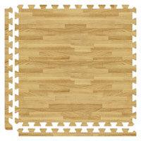 light oak interlocking tiles | Interlocking Floor Tiles | Interlocking Trade Show Flooring | The Inside Track