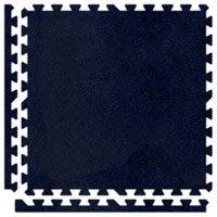 navy blue | Interlocking Floor Tiles | Interlocking Trade Show Flooring | The Inside Track