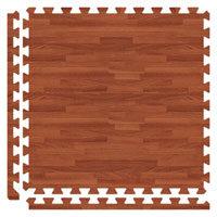 red oak interlocking tiles | | Interlocking Floor Tiles | Interlocking Trade Show Flooring | The Inside Track